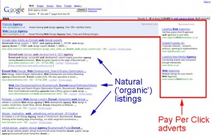 Pay Per Click Advertising ( PPC ) Tips and Benefits