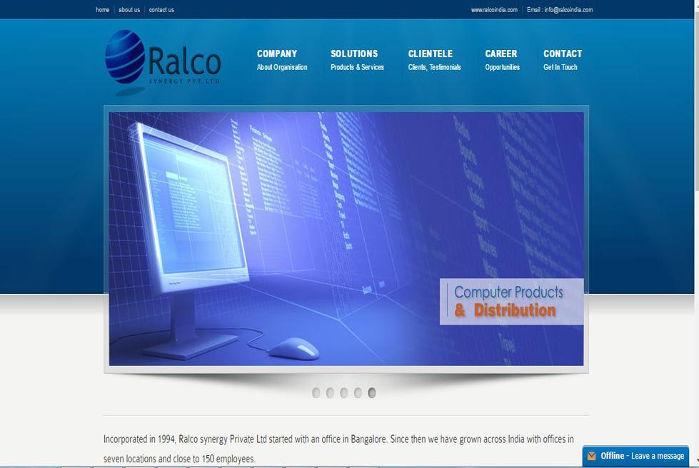 Ralco Synergy