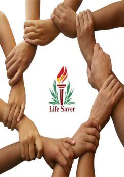The Life Saver - Web Design Company in Delhi